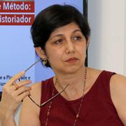 Ana Lúcia Nemi - Perfil