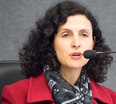 Ana Maria de Oliveira Nusdeo