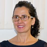 Ana Maria Tavares - Perfil