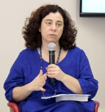 Ana Paula Simioni - arte e gênero