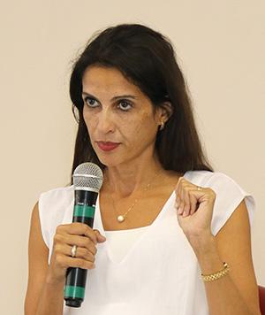 Ana Paula Tavares Magalhães - 2017