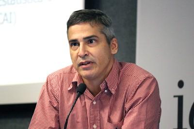 André Ponce de Leon