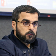 André Serradas - Perfil
