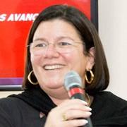 Andréa Maciel Pachá