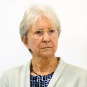 Anette Hoffmann - Perfil