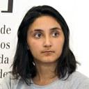 Anna Carolina da Silva - Perfil