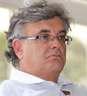 Anselmo Luís dos Santos
