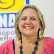 Antônia Cleide Alves - Perfil