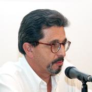 Antonio Carlos Robert Moraes
