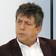 Arturo Orellana - Perfil