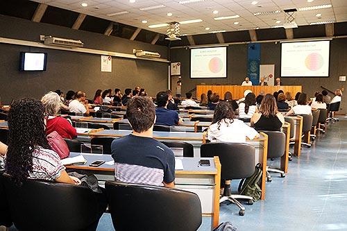 Auditório IEA - 2018