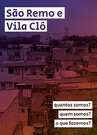 banner São Remo e Vila Clô