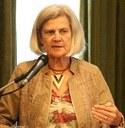 Barbara Freitag - Cátedra Olavo Setubal de Arte, Cultura e Ciência