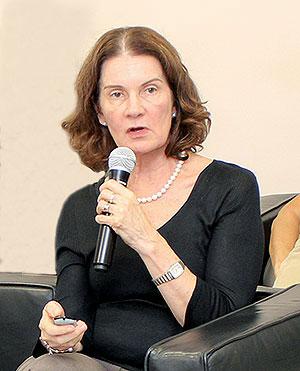 Berenice Bilharinho de Mendonça