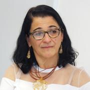 Bernadette Cunha Waldvogel - Perfil