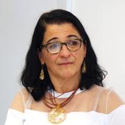 Bernadette Waldvogel - Perfil