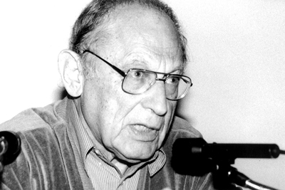 Boris Schnaiderman