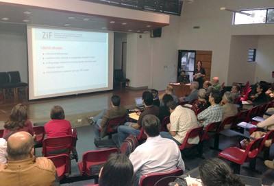 2º Workshop Hasta la Creación del Instituto de Estudios Avanzados (IAS) de la Universidad de Costa Rica (UCR)