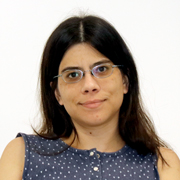 Bruna Frascolla Bloise - Perfil