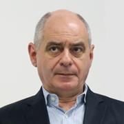 Bruno Racouchot - Perfil