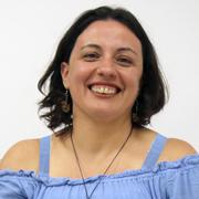 Camila Caldeira Nunes - Perfil