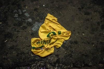 Camiseta da seleção brasileira - 1