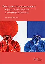 Capa do livro eletrônico Diálogos Interculturais