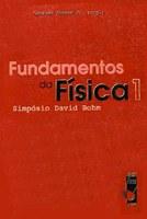 Capa do Livro Fundamentos da Física - 1