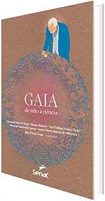 Capa do livro 'Gaia — De Mito a Ciência'