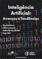 """Capa do livro """"Inteligência Artificial"""" - média"""