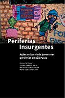 """Capa do livro """"Periferias Insurgentes"""" - média"""