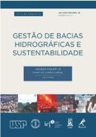 Capa livro - Gestão de bacias hidrográficas e sustentabilidade