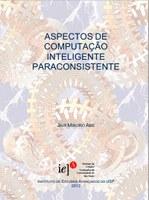 Capa Livro - Aspectos de Computação Inteligente Paraconsistente