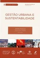 Capa Livro - Gestão urbana e sustentabilidade