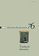 Capa Revista Estudos Avançados 76