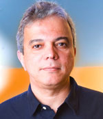 Carlos A. Bertulani