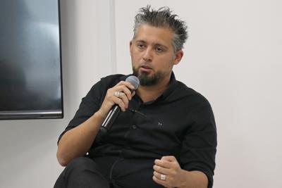 Carlos Andrés Hernández Arriagada