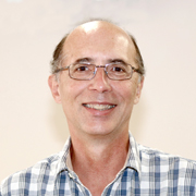 Carlos Coimbra - Perfil