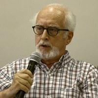 Carlos Guilherme Mota - 16/2/2016