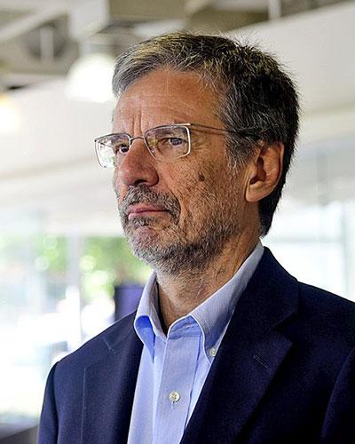 Carlos Henrique de Brito Cruz - 2021