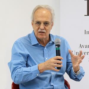 Carlos Nobre - prêmio da AAAS