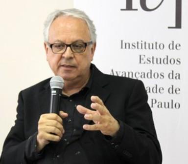 Carlos Roberto Brandão - arte e gênero