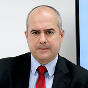 Carlos Rossin - Perfil