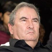 Carlos Sixirei Paredes