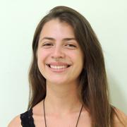 Carolina Alves de Oliveira - Perfil