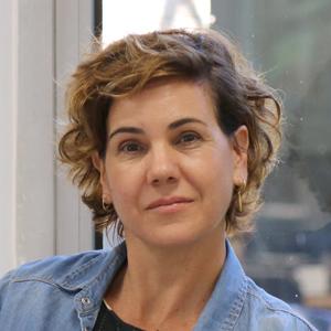Carolina de Camargo Abreu