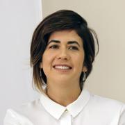 Carolina Monteiro - Perfil