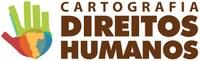Cartografia dos Direitos Humanos em São Paulo - Logomarca Horizontal