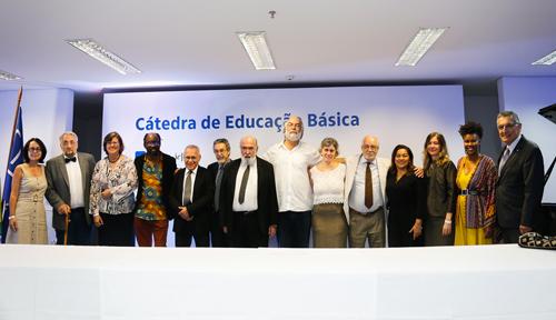 Cátedra Educação - 4