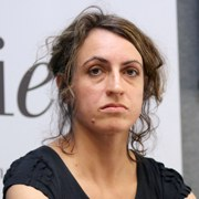 Cathy Chatel - Perfil